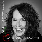 Podcast Interview with Beverly Price on Conversations with Anne Elizabeth